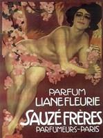 Liane Fleurie by Leonetto Cappiello - various sizes