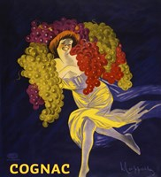Cognac by Leonetto Cappiello - various sizes