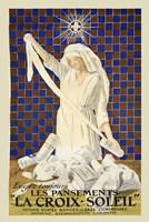 La Croix - Soleil Fine Art Print