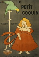 Le Petit Coquin by Leonetto Cappiello - various sizes