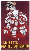 Marie Brizard Fine Art Print