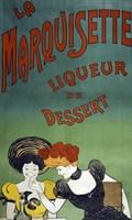 Marquisette Fine Art Print