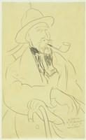 Charles Guerin Fine Art Print