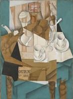 Breakfast Fine Art Print