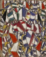 Contrast of Forms by Fernand Leger - various sizes - $39.49