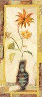 Fleur de Vie II Fine Art Print