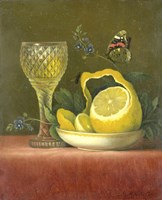Lemon by Vintage Apple Collection - various sizes