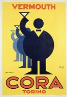 Cora Vermouth by Vintage Apple Collection - various sizes