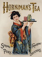 Horniman's Tea by Vintage Apple Collection - various sizes