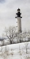 Wintery Light by David Knowlton - various sizes