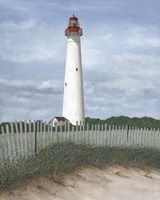 Cape May Fine Art Print