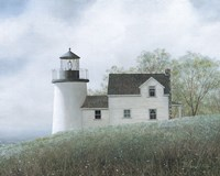Foggy Morning In May by David Knowlton - various sizes - $30.99