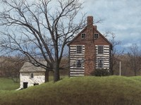 Homestead by David Knowlton - various sizes