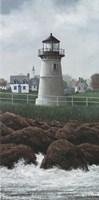 Island Light by David Knowlton - various sizes