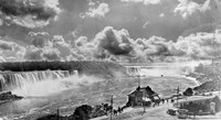 Niagara Falls1913 by Mindy Sommers - various sizes