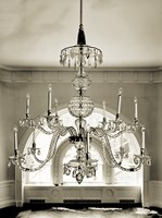 Crystal Chandelier by Mindy Sommers - various sizes