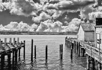 Wharf by Mindy Sommers - various sizes