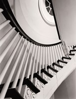 Winding Staircase by Mindy Sommers - various sizes