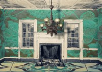 The Aqua Room by Mindy Sommers - various sizes