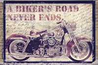 Road Legend by Mindy Sommers - various sizes