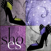 Shoes I Fine Art Print