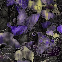 Purple Wings by Mindy Sommers - various sizes