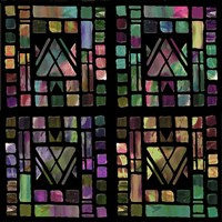 Quilt of Glass by Mindy Sommers - various sizes