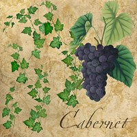 Cabernet by Mindy Sommers - various sizes