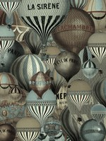 Les Balloons by Mindy Sommers - various sizes
