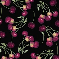 Nature's Bounty -  Cherries by Mindy Sommers - various sizes