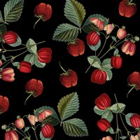 Nature's Bounty -  Strawberries by Mindy Sommers - various sizes