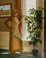 By the Window 1 by John Silver - various sizes