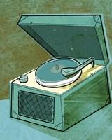 Beat Phono by John W. Golden - various sizes
