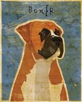Boxer by John W. Golden - various sizes