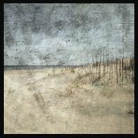 Mason Boro V Framed Print