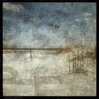 Mason Boro VIII Framed Print