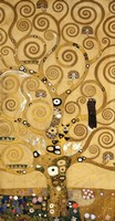 Sketches For The Frieze For The Palais Stoclet In Brussels VI by Gustav Klimt - various sizes