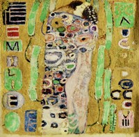 Brooch, 1908 by Gustav Klimt, 1908 - various sizes