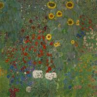 Sunflowers, 1912 by Gustav Klimt, 1912 - various sizes