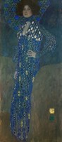 Miss Emilie Floege, 1902 by Gustav Klimt, 1902 - various sizes - $27.99
