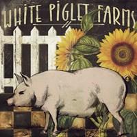 Piglet Fine Art Print
