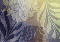 Garden Waltz II by Color Bakery - various sizes