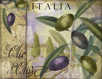 Toscana I by Color Bakery - various sizes