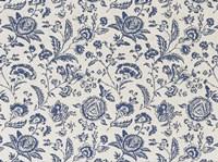Toile Fabrics IX Fine Art Print