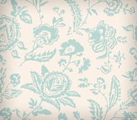 Toile Fabrics XI by Color Bakery - various sizes, FulcrumGallery.com brand