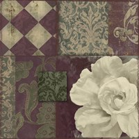 Patch Work Brocade II by Color Bakery - various sizes