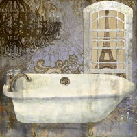 Salle de Bain I by Color Bakery - various sizes