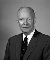 President Dwight Eisenhower by John Parrot - various sizes