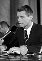 Robert Kennedy Speaking by John Parrot - various sizes