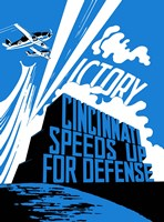 Victory Cincinnati by John Parrot - various sizes